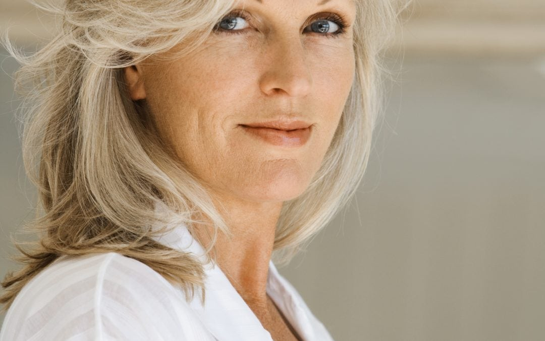 Adult Dermatology: Changes in Aging Skin
