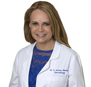 Kellie Mosley-Mendez, DO - Water's Edge Dermatology - Florida Dermatology - Dermatologist - Skin Diseases - Pediatric Dermatologist