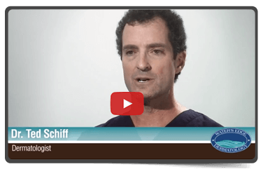 Side Effects of HIV: Dr. Ted Schiff