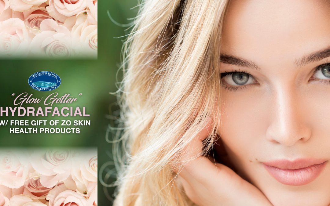 What's All The Buzz About HydraFacial MD? Not Your Grandma's Facial!