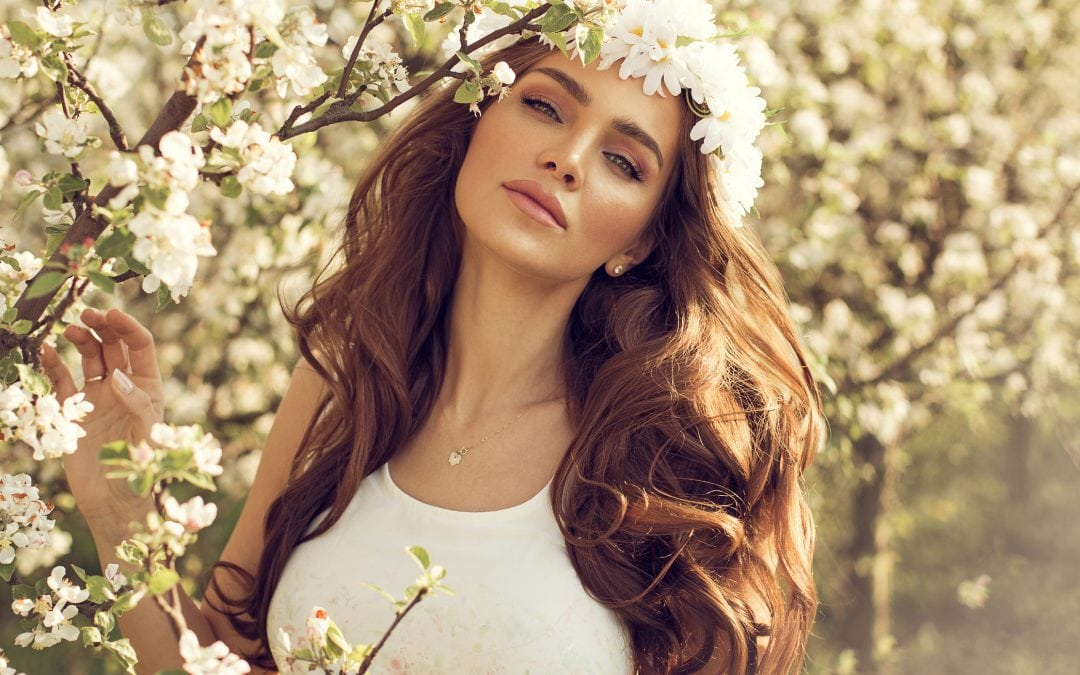 Ten Tips for Super Spring Skincare Routine