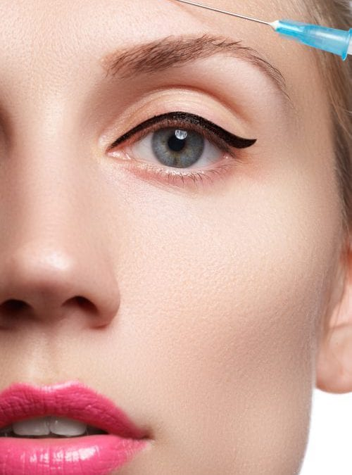 What You Need to Know About Injectable Fillers
