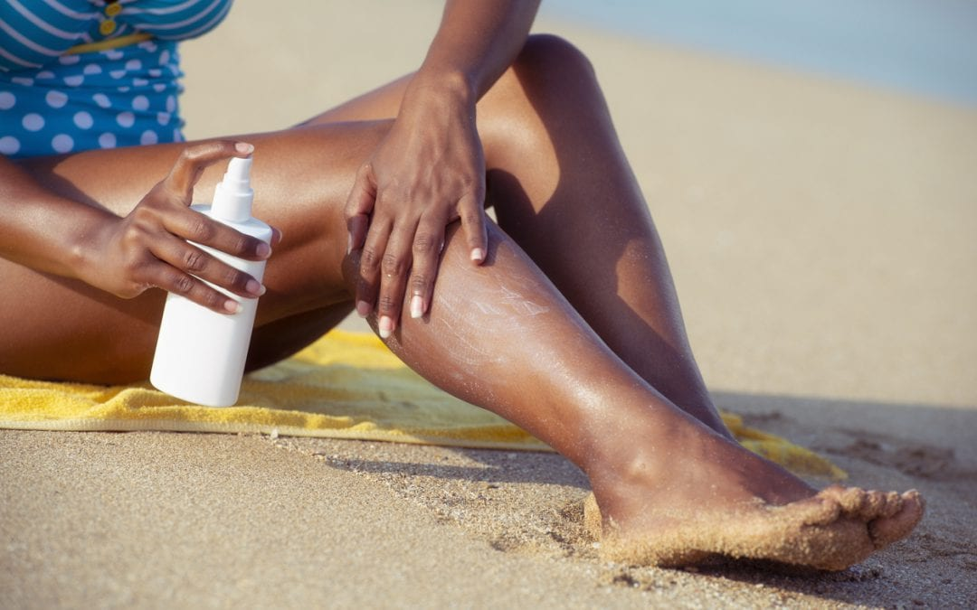 Protecting Lighter-Toned Skin from Skin Cancer