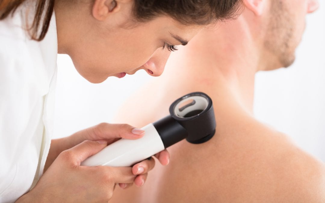 Mohs Surgery for Skin Cancer Treatment